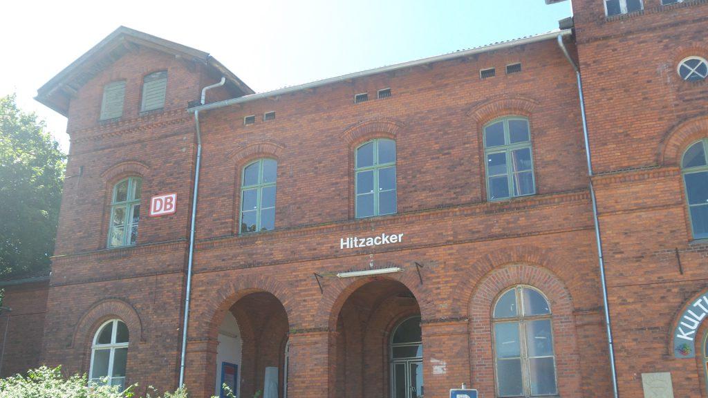 Kulturbahnhof Hitzacker