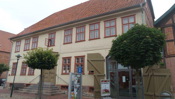 Museum für Alltagskultur der Griesen Gegend Hagenow