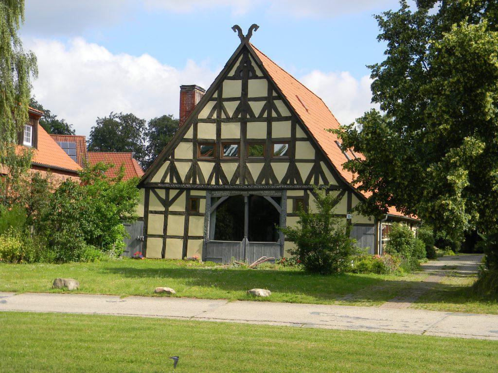 Jameln_Zweiständer 1681 Sitz Rundlingsverein