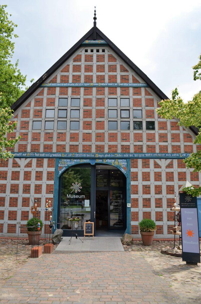 Rundlingsmuseum Wendlandhof Lübeln