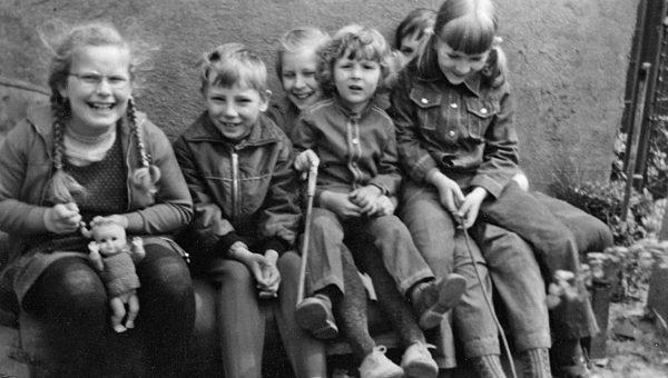 Kindheit Früher Und Heute In Malliß Elbe505de