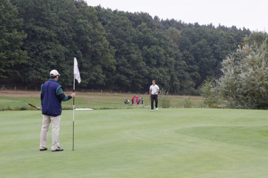 Golfclub an der Göhrde
